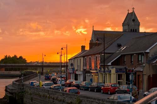 Drogheda Sundown
