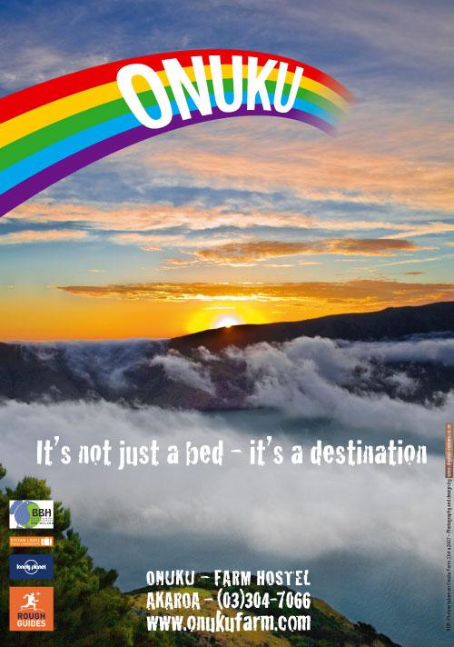 Poster A3 Onuku