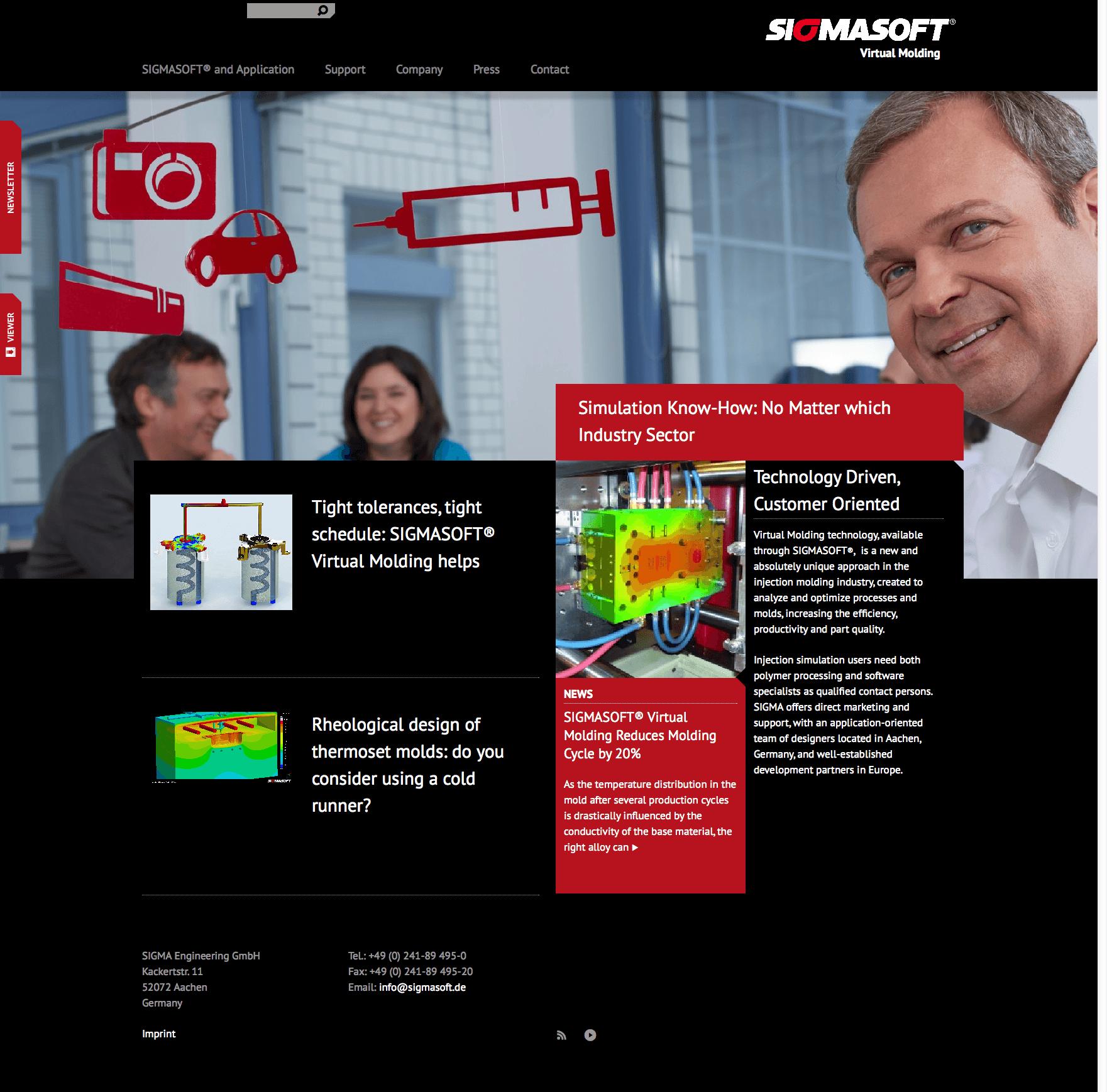Home - SigmaSoft
