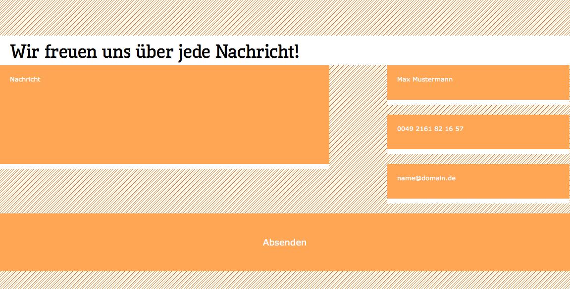 Kontakt » Ingenieurbüro Architekt - Drückhammer -- Erkelenz, Wegberg, Wassenberg